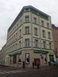 Kanzlei Stettin