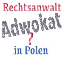 Rechtsanwälte in Polen