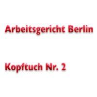 Arbeitsgericht-Berlin-Entscheidung-Kopftuch-Muslima