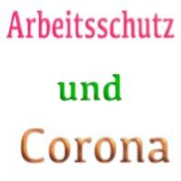 neuer Corona-Arbeitsschutz