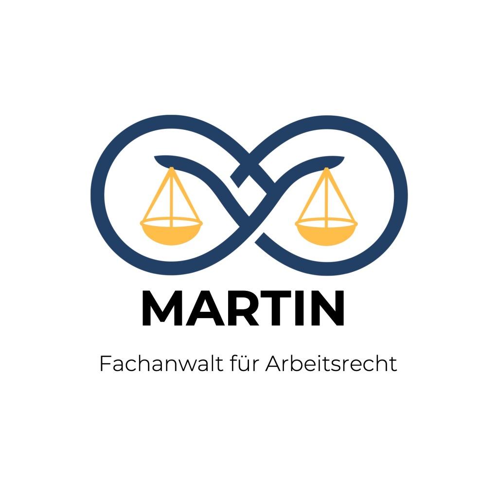 Rechtsanwalt Arbeitsrecht Berlin - Anwalt A. Martin