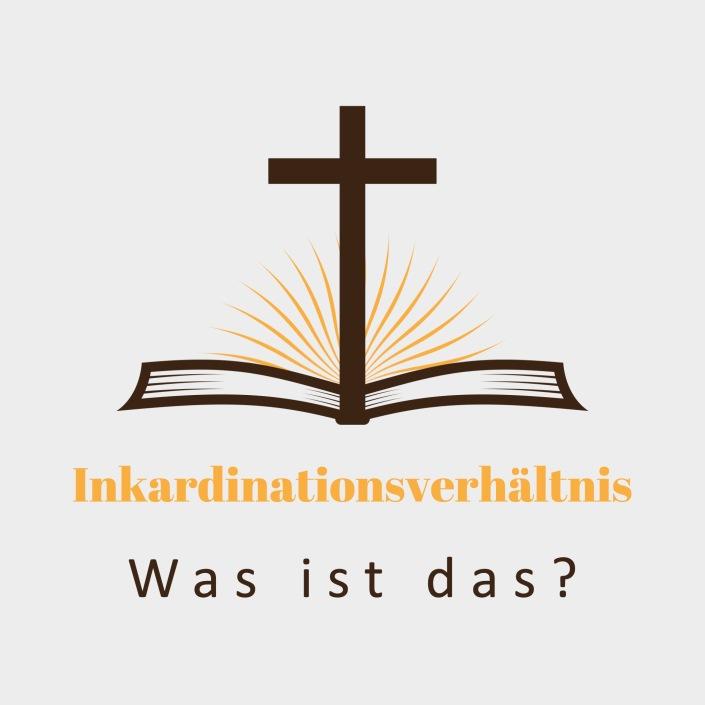 Was ist ein Inkardinationsverhältnis?