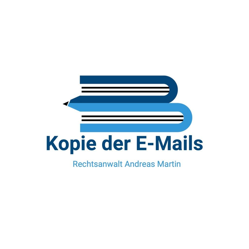 Bundesarbeitsgericht: kein Anspruch auf Überlassung von Kopien des E-Mail-Verkehrs gegen den Arbeitgeber