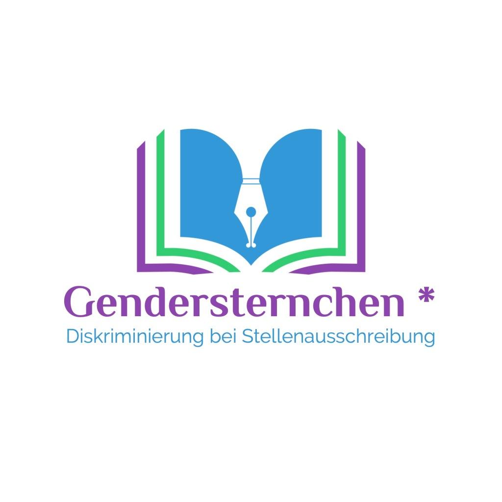 Diskriminierung durch Gendersternchen